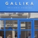 Gallika Restaurant Paris
