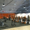 Very good gym