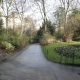 Walk in the Parc des Buttes Chaumont