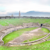 Pompeii: the city of ashes