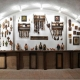 Sighisoara Traditional Art Galleries - Romanian Crafts