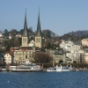 Lucerne - the little jewel in central Switzerland