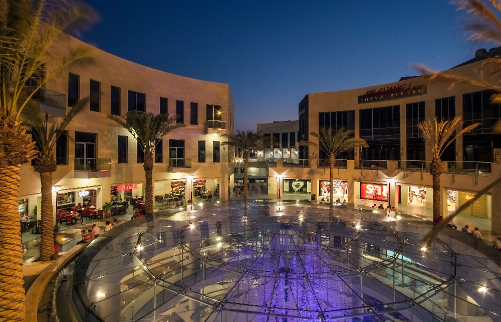 TAJ Mall - Shopping mall - Shopping in