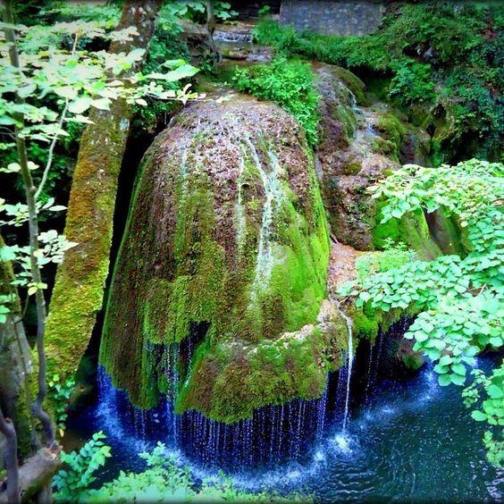 The Bigar Cascade Falls Mountain Activities In Caras
